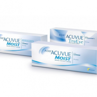 ACUVUE LENS